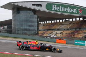 Verstappen confident of Red Bull attack with race pace