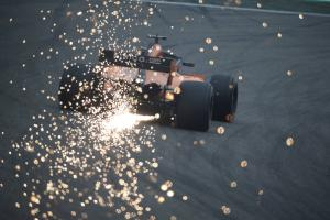 McLaren promises upgrade haul for Spain