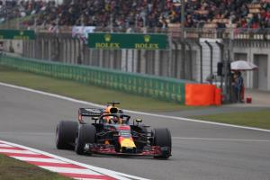 Chinese Grand Prix - Race Results