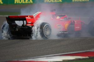 Ferrari opts for aggressive tyre picks at Azerbaijan Grand Prix