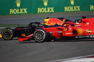 "FIA penalty points will make Verstappen ""be more careful"""