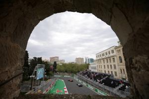 F1 braces for high winds to hit Azerbaijan GP