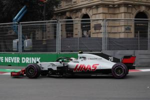 2019 F1 rule tweaks could force Haas unwanted development change