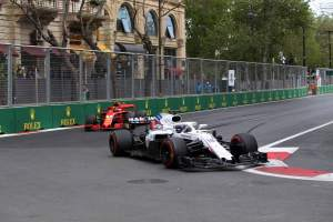Stroll: Williams can't assume Baku pace will continue in Spain