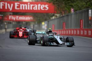Vettel: No regrets on Bottas pass lock-up