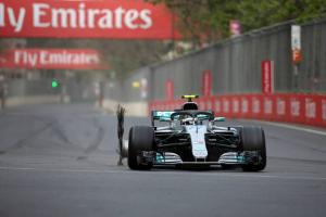 "Mercedes questions why ""fist-sized"" debris wasn't removed"