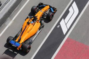 McLaren Group receives fresh £200m investment