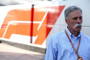 Liberty not trying to 'claim victory' in bid to improve F1
