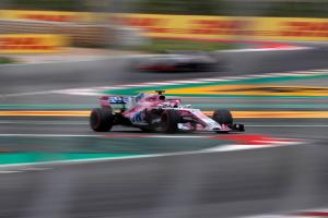 Mallya points to recent history for Force India form turnaround