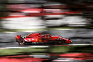 "Raikkonen wary of ""unknowns"" for Spanish GP"