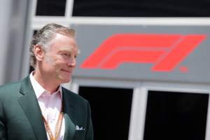Bratches: Important to make Formula 1 less predictable
