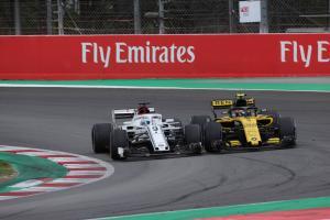 Ericsson: Leading F1 2019 midfield not unrealistic for Sauber