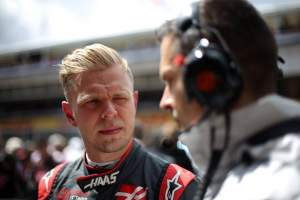 Steiner: Magnussen not looking to deliberately piss people off