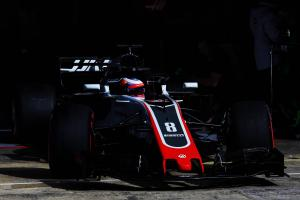 Haas to deliver 'significant' upgrade package for Canada GP