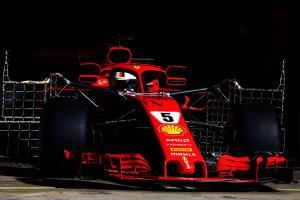 Vettel: Spain F1 test ideal timing after poor race