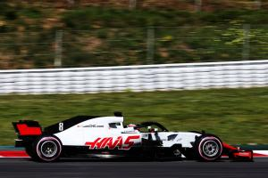 Haas predicts minimal issues from Pirelli's Hypersoft tyre debut