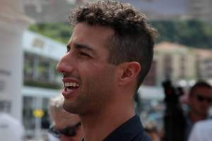 Ricciardo downplays Red Bull favourites tag in Monaco