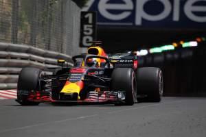 Ricciardo expecting Ferrari, Mercedes response in Monaco qualifying