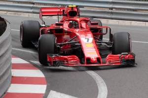 "Raikkonen predicts ""different story"" in Monaco GP qualifying"
