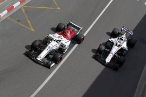 Sirotkin: Sauber now out of reach for Williams in F1 2018