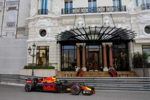 F1 Paddock Notebook - Monaco GP Thursday