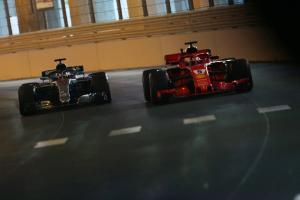 Hamilton: Mercedes closer than expected to Red Bull, Ferrari