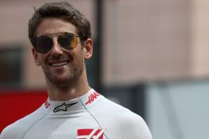 Monaco GP the start of Grosjean's F1 recovery - Steiner