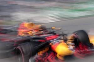 Monaco Grand Prix - Free practice 3 results
