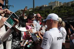 F1 Paddock Notebook - Monaco GP Friday