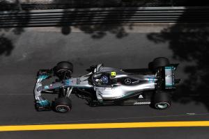 Mercedes 0.1s shy of making Monaco Q2 tyre gamble work - Bottas