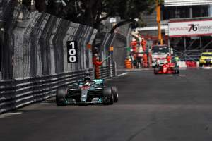 Hamilton hoping for split pit stop strategies for Monaco GP attack
