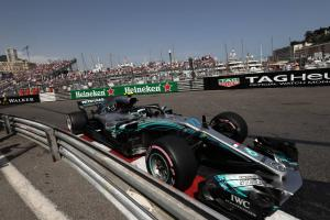 Bottas: I had pace but nothing I could do