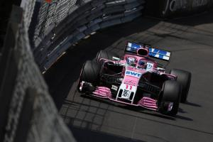 Perez confident Force India can out-develop midfield F1 rivals
