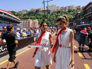 Monaco confirms F1 grid activity plans for grand prix
