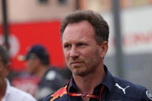 F1 driver market waiting on Hamilton – Horner