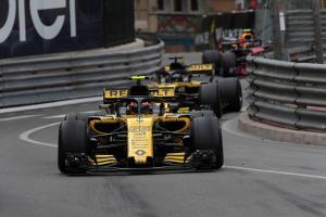 Monaco GP exposed Renault's weaknesses - Abiteboul