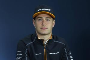 Vandoorne: I am very closely matched to Alonso