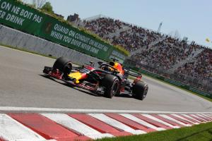 Analisis Kualifikasi F1: Apakah Red Bull menembak dirinya sendiri di kakinya?
