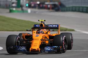 McLaren working 'flat-out' to fix 2018 car issues