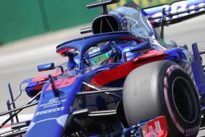 Hartley: Peningkatan Honda memiliki potensi lebih besar di trim balapan