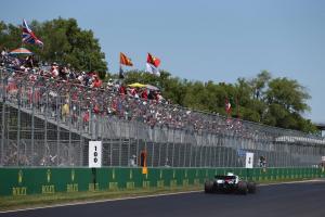 F1 Paddock Notebook - GP Kanada Sabtu