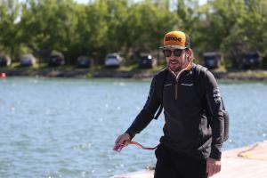 Alonso mengalihkan fokus ke Le Mans setelah DNF yang 'menyedihkan dan membuat frustrasi'