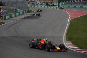 Verstappen: Saya menunggu paket lengkap di Red Bull