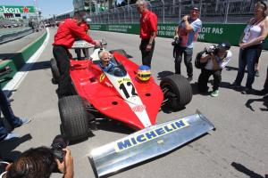 F1 Paddock Notebook - Canadian GP Sunday