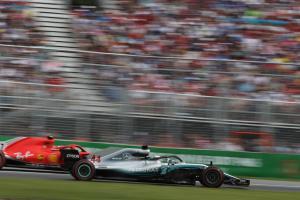Wolff: GP Kanada merupakan peringatan penting bagi Mercedes