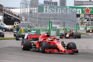 FIA to assess F1 chequered flag procedure