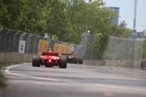 Raikkonen: Harapan pada GP Kanada berarti itu membosankan