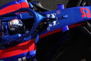 Gasly: 'Question marks' over reliability of Honda update