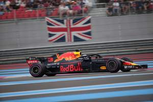 Ricciardo lost podium spot due to 'wounded' Red Bull F1 car