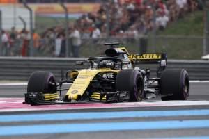 Hulkenberg: Renault not a clear cut fourth